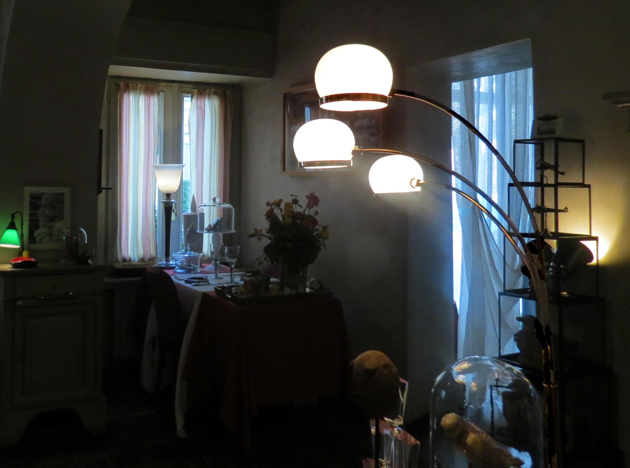 Vovell.com  Tende Cucina A Vetro Moderne